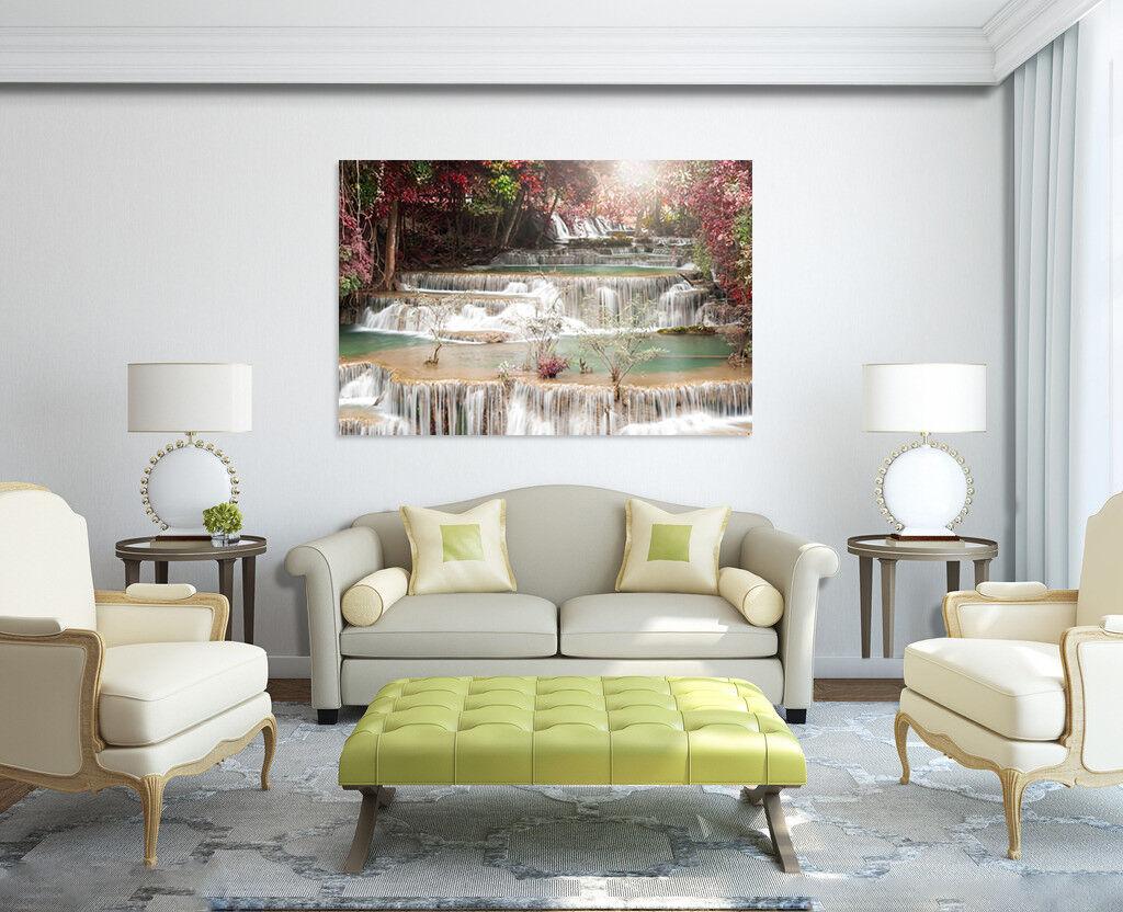 3D Falls die Sonne 533 Fototapeten Wandbild BildTapete AJSTORE DE Lemon