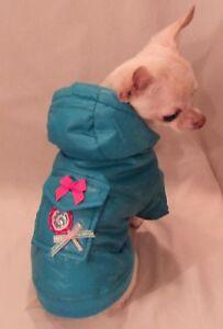 Dog-Jacket-Dog-Coat-Dog-Clothes-Lollipop-Dog-Jacket-Size-XS-S-M-L-FREE-SHIPPING