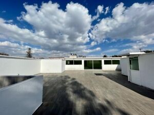 PH  con terraza Privada en Venta o Renta en  Lomas Altas