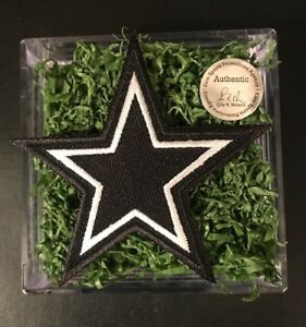 Emmitt-Smith-Troy-Aikman-Michael-Irvin-Game-Used-Turf-Dallas-Cowboys-Gift