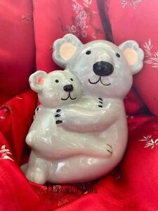 Koala-Ceramic-Money-Box