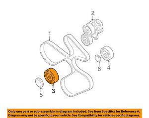 2006 Bmw 335i Serpentine Belt Diagram - Thxsiempre