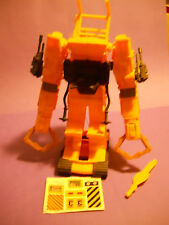 Kenner Aliens Space Marine Power Loader with Alienator Missile and Grabbing Claw