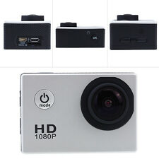 "SJ4000 12MP 1.5"" Waterproof 170° 1080P Sport Helmet Camcorder Action Camera DVR"