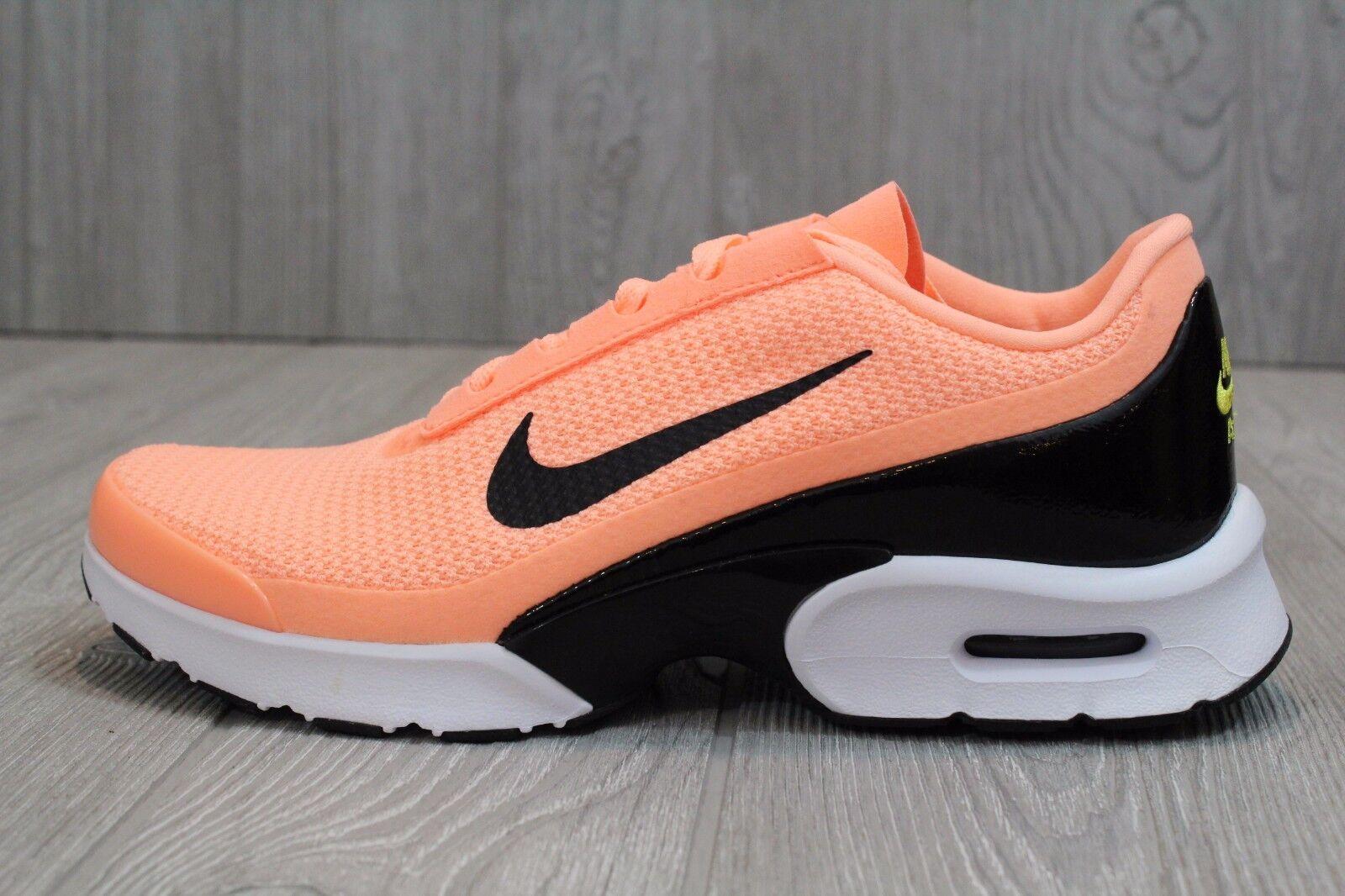 22 nuovi raro nike air max le scarpe da corsa sunset glow dimensioni 7 jewell