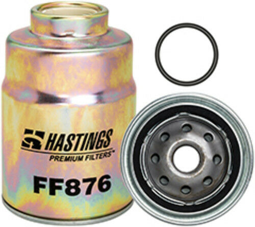 Fuel Filter Hastings FF876