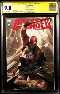 DCEASED-2-CGC-SS-9-8-INHYUK-LEE-VARIANT-ZOMBIE-JOKER-RED-HOOD-BATMAN-DC-COMICS
