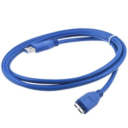 USB 3.0 Cable for SYBA SY-HUB20077 USB 3.0 Super Speed 5Gbps Mini Hub PC Data