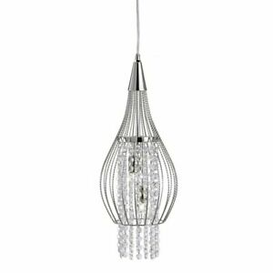 ROCKET-CHROME-2-LIGHT-CAGE-PENDANT-LIGHT-WITH-CLEAR-CRYSTAL-BUTTONS