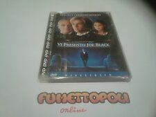 VI PRESENTO JOE BLACK DVD Universal JEWEL BOX B.PITT A.HOPKINS Usato OTTIMO