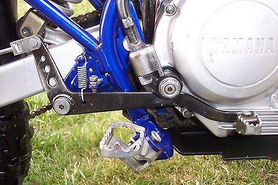 NEW MSR Racing front brake lever 2002-2004 Yamaha Warrior 350 atv