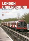 ABC London Underground Rolling Stock Guide by Ben Muldoon (Paperback, 2014)