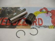 Yamaha YZ400 MX400 DT400 IT400 YZ IT DT MX 400 Wrist Pin/bearing/Clips 1975-78