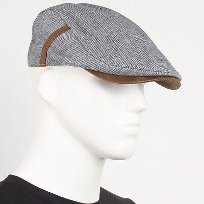 NW Casual Unisex Gatsby Newsboy Golf Hunting Hat Cabbie Ivy Flat Driving Men Cap