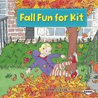 Fall Fun for Kit by Sara E Hoffmann (Paperback / softback, 2013)