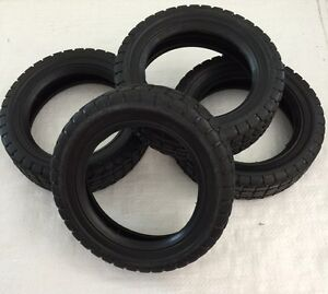 Mclane Edger And Mower Replacement 8 Quot Tire Part 7061 8 4