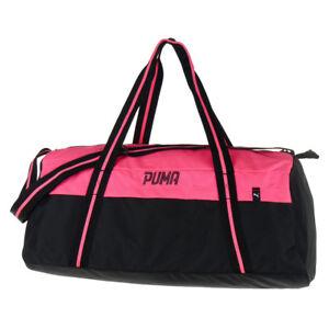 ec41d27382 Image is loading Puma-Fundamentals-II-unisex-Bag-Sports-Training-Gym-