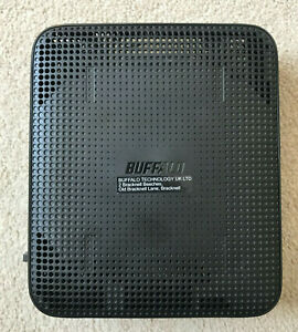 Buffalo LinkStation LS-XLA79 Network Attached Storage NAS 2TB L8-X2.0TL