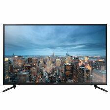 Samsung UN40JU6100 40-Inch 4K Ultra HD Smart LED TV