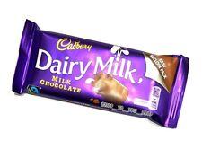 Irish Cadbury Dairy Milk Chocolate 24 X 53g Bars Ireland Birthday ...