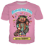 Women-Men-Cartoon-Garbage-Pail-Kids-3D-Print-T-ShirtCasual-Short-Sleeve-Tops thumbnail 9