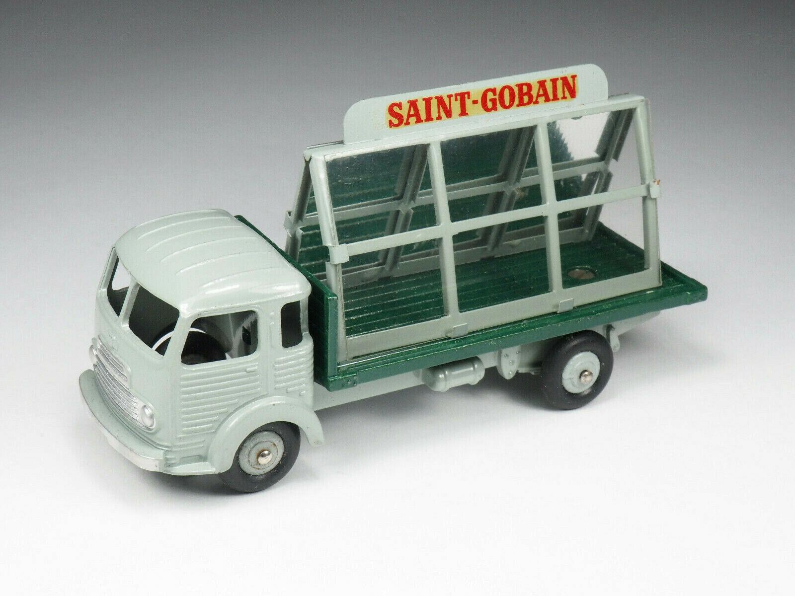 Dinky giocattoli  33C  Miroitier Simca autogo  143e  France