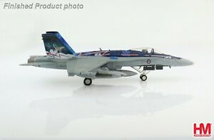 """Hobby Master HA3557, CF-188A """"Canada Special Marking 2012"""" RCAF demonstration"""