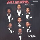 Touch of Class by Jackson Southernaires (CD, Jun-1995, Malaco)