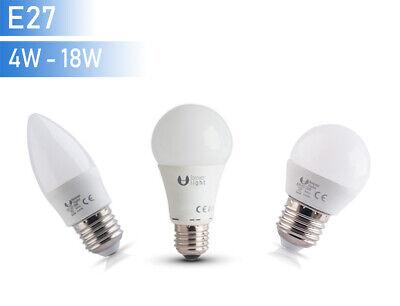 E27 15W LED Globe Lampe Warmweiß Birne Leuchtmittel wie 95W