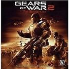 Steve Jablonsky - Gears of War 2 [The Soundtrack] (Original Soundtrack/Original Video Game Soundtrack/Film Score, 2009)