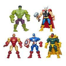 NEW Marvel Super Hero Mashers Avengers Mash Pack FREE SHIPPING