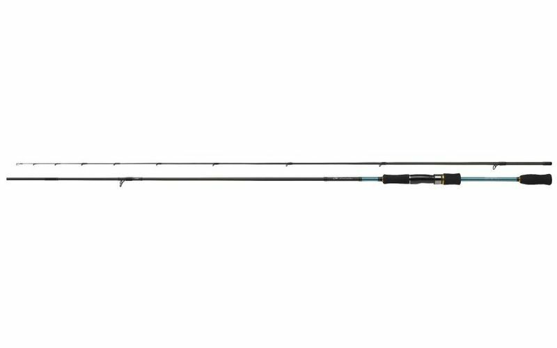 DAIWA EMERALDAS AGS Spinning OUTGUIDE MODEL 83ML SHORE Spinning AGS Rod New d3a9c6