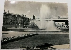 541-Antica-Cartolina-Gent-La-Suda-Parko