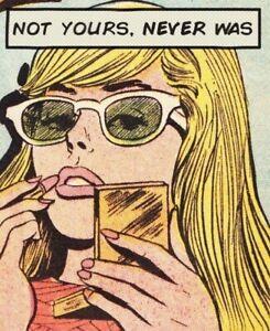 "Nice Guys Not Nice Boyfriend Rude Player Relationship Dating Divorce 3"" Sticker"