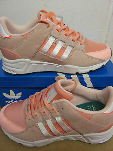 Adidas Originals EQT Support RF Womens Running Trainers BB2355 Sneakers