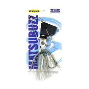 Deps Matsubuzz L Buzzbait 1/2 oz Lure 01 (3019)