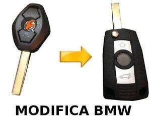 chiave bmw e46