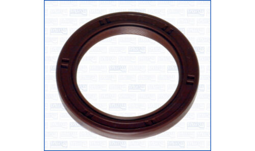 Genuine AJUSA OEM Replacement Front Main Crankshaft Seal 15063300