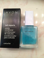 - Avon Nail Cuticle Conditioner - Lot Of 5