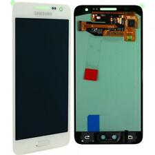 Original Samsung Galaxy A3 A300F LCD Display Touch Screen - Weiß White