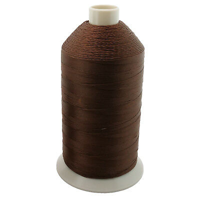 16 Oz Tex 135 Toast Bonded Nylon Upholstery Thread Size 138 3000 Yards