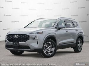 2021 Hyundai Santa Fe Essential