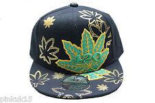 ff9082fdc52 item 2 New 420 Cannabis Leaf Weed Marijuana Rasta Snapback Hat Cap Mens  Womens Unisex -New 420 Cannabis Leaf Weed Marijuana Rasta Snapback Hat Cap  Mens ...