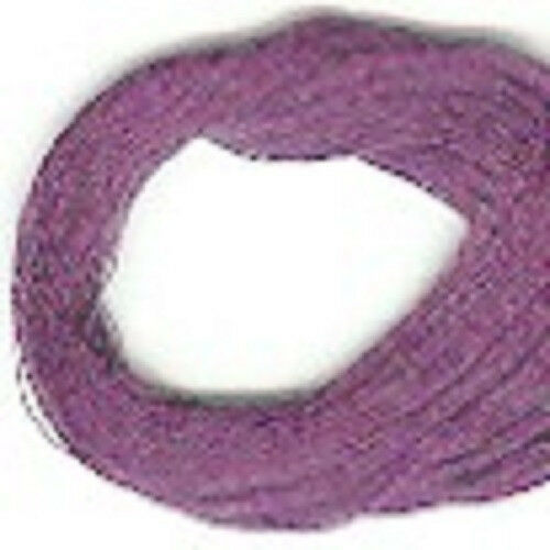 YLI 100/% Pure Silk Floss 6 Strand 5 Meters