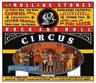The Rolling Stones Rock and Roll Circus 12 Track CD 1995