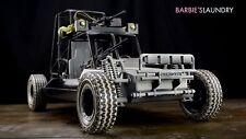 GI JOE 1/6 CHENOWTH Desert Night Strike Action Figure Vehicle HASBRO 2000 HOT!