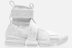 1371d6f2bb3 Nike LeBron 15 XV LIF Kith City of Los Angeles Size 16. AO1068-103 ...
