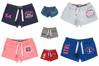 New Womens Superdry Factory Seconds Shorts Selection - Various Styles. 1807