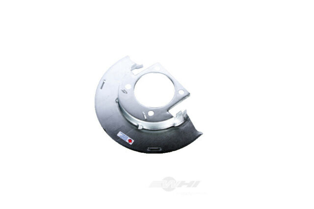 Brake Dust Shield Front ACDelco GM Original Equipment 25846355