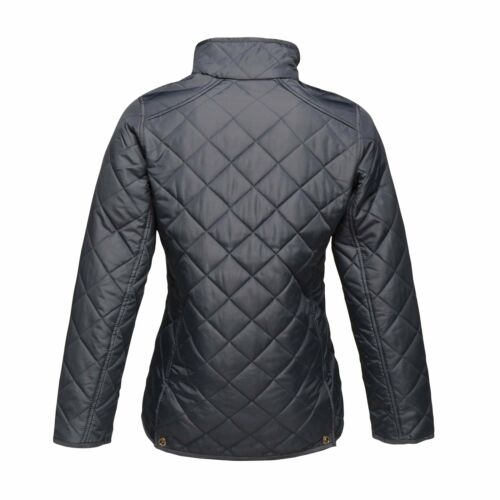 Regatta Tarah Quilted Jacket RRP £50.00 Our Price £23.50
